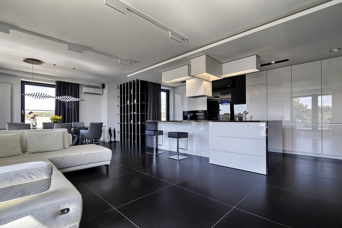 Luxury apartment for sale Cracow